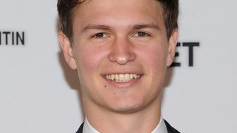 NEW YORK, NY - MAY 07:  Actor Ansel Elgort attends the New York City Ballet 2015 Spring Gala at David H. Koch Theater, Lincoln Center on May 7, 2015 in New York City.  (Photo by Andrew Toth/FilmMagic)