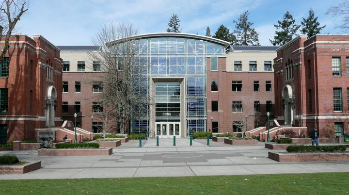 The University of Oregon has come under criticism for providing a student's medical records to its lawyer.