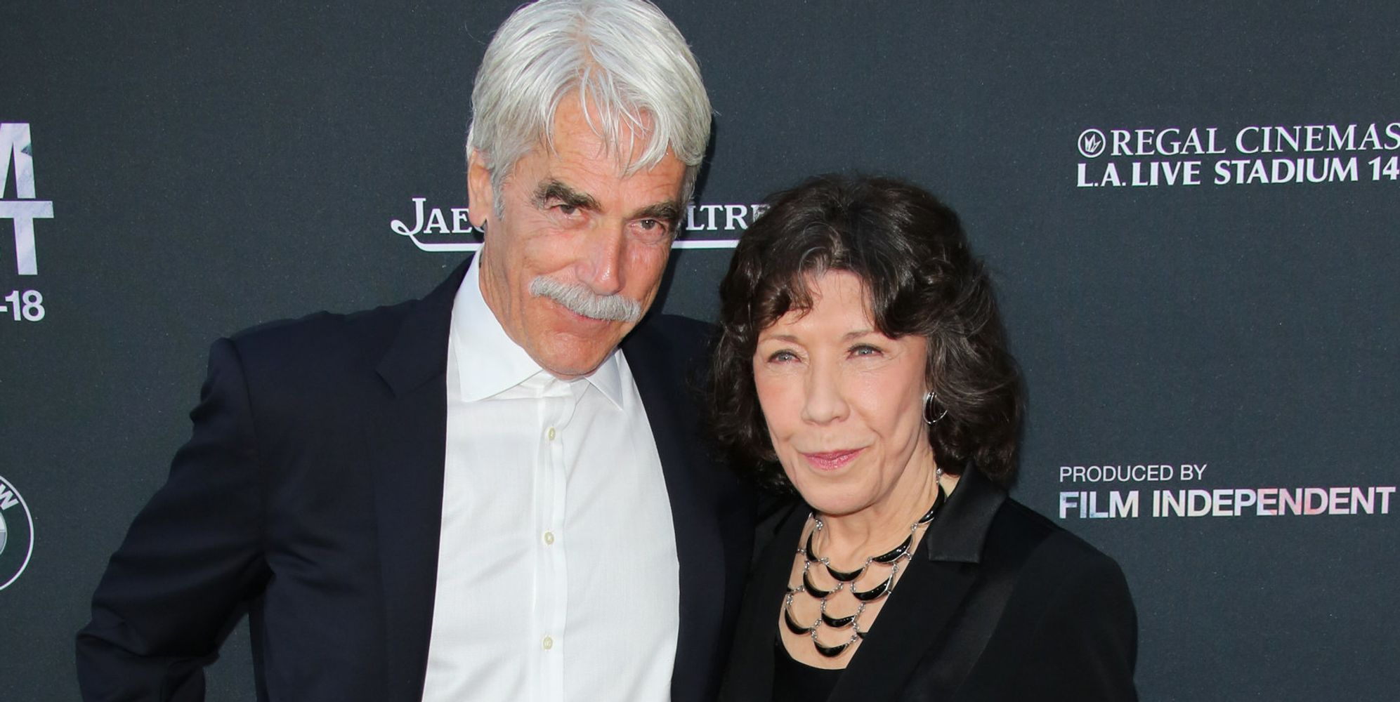Sam Elliott Says Hollywood Is 39 Hard 39 On Women And Older