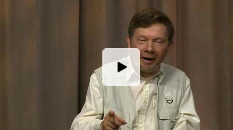 eckhart video 1