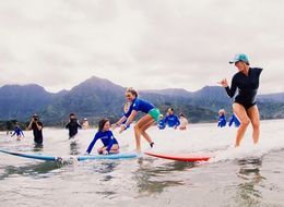 What Surfing Can Teach You About Overcoming Adversity