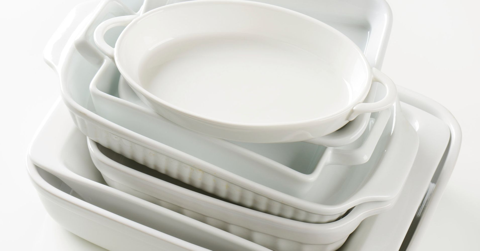 A Smarter Way To Organize All Those Serving Platters | HuffPost