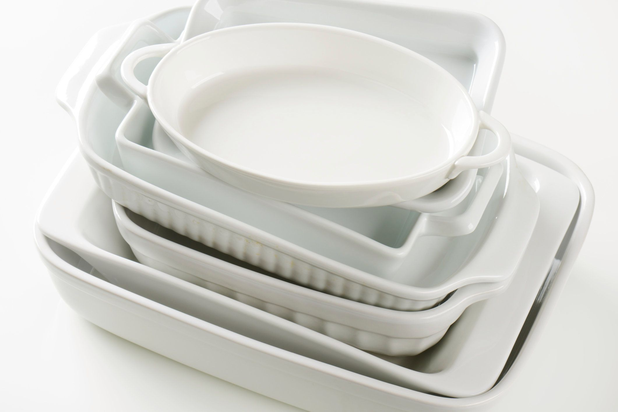 A Smarter Way To Organize All Those Serving Platters Huffpost