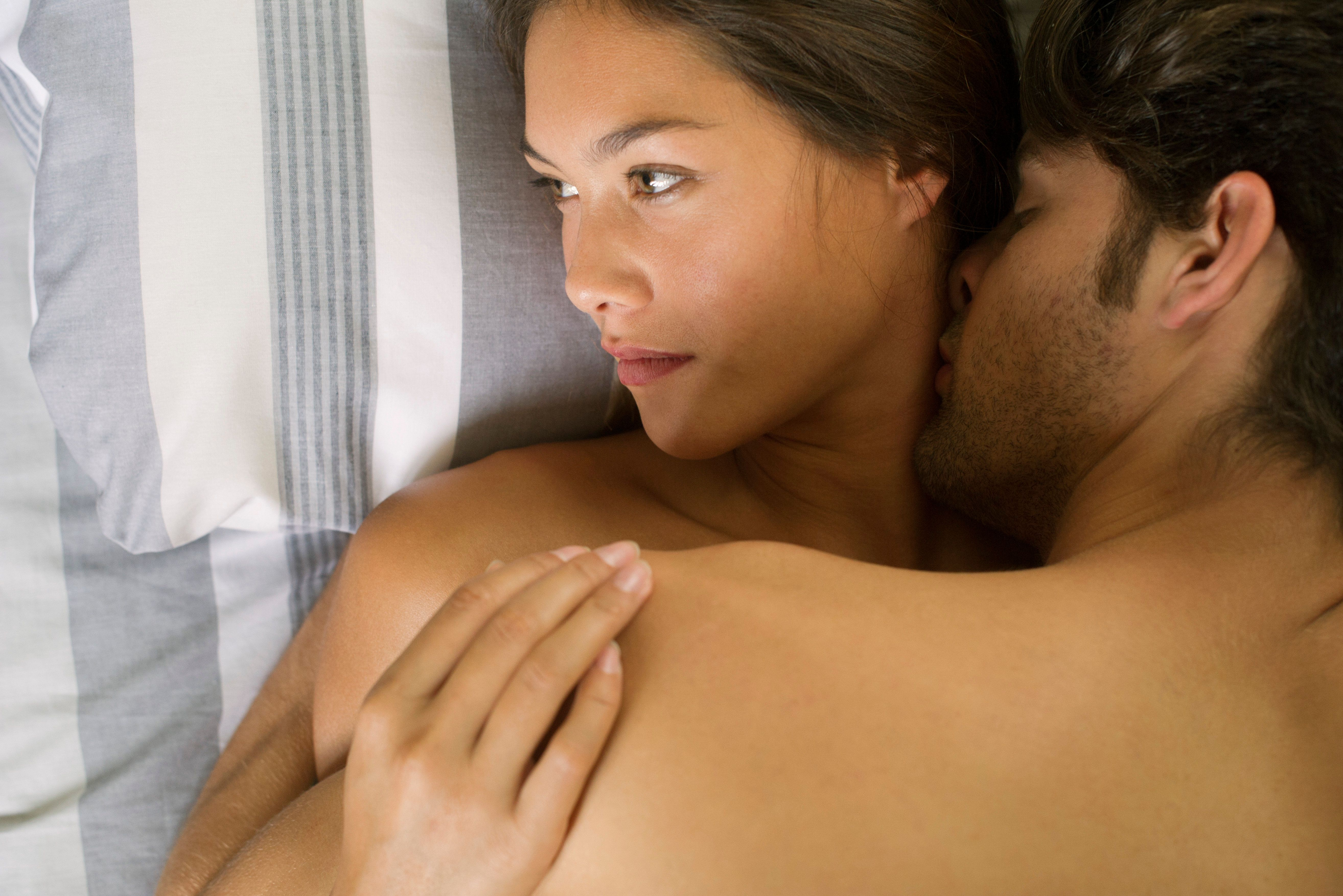 Here's what coronavirus anxiety might be doing to your sex drive