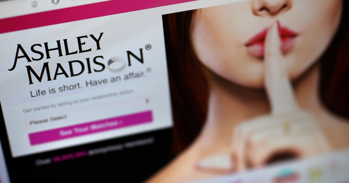 ashley madsion hacking site could impact lakh indians