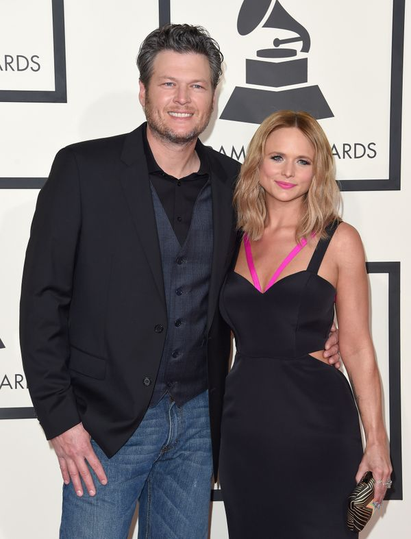 Country music's royal couple split in July 2015 after four years of marriage.