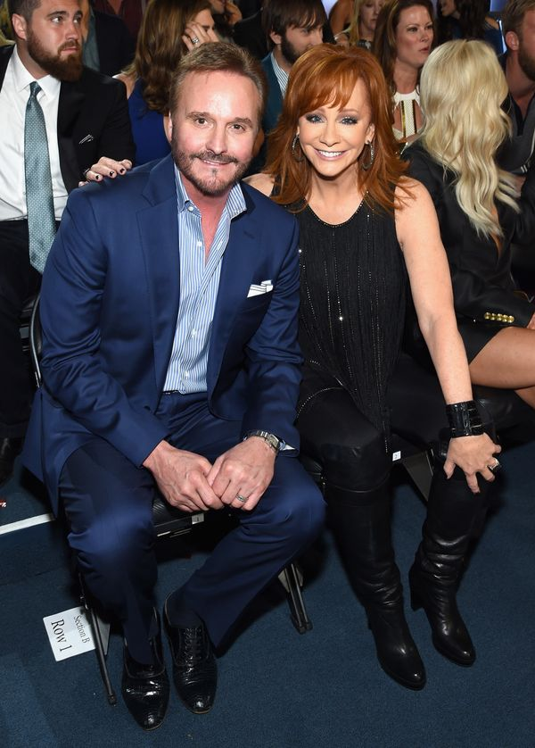 After 26 years of marriage, the country singer announced her divorce from husband and manager Blackstock in August 2015.&nbsp