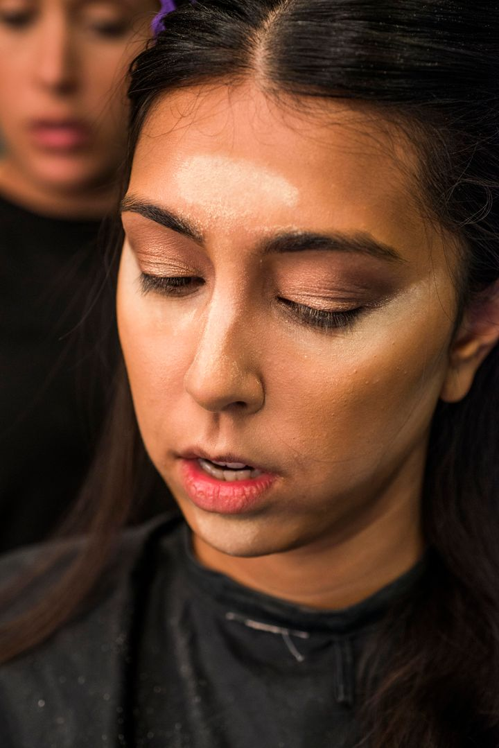 How 'Banana Powder' Can Make You Look Like A Kardashian