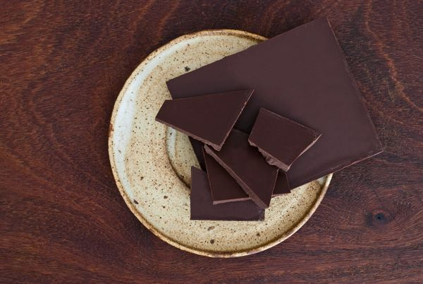 "Let's start with some great news, shall we? <a href=""http://www.womenshealthmag.com/health/benefits-of-chocolate"">Dark chocol"
