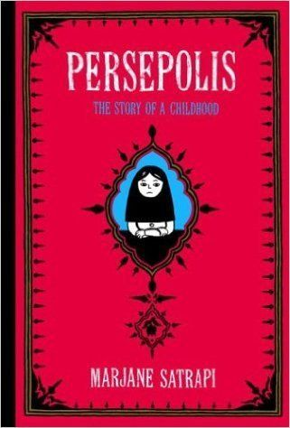 """Marjane Satrapi's 'Persepolis' is the latest and one of the most delectable examples of a booming postmodern genre: autobiog"