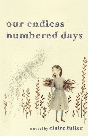 Fuller, who wrote 2015's <em>Our Endless Numbered Days</em>, is one author who isn't afraid to admit she&rsqu