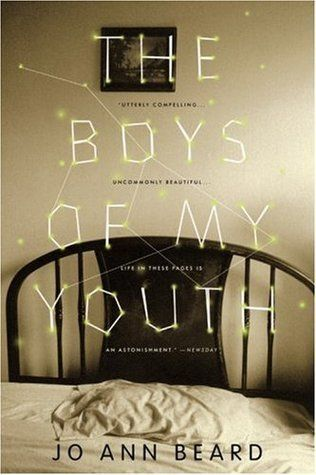 Beard was in her mid-40s when her memoir <em>The Boys of My Youth</em>, a series of narratives about defining moments in