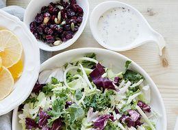 5 Salad Mistakes Everyone Makes