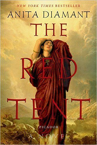 """In 'The Red Tent,' [Diamant] imagined a fuller life for Dinah, daughter of Jacob, whose relationship with the prince Scheche"