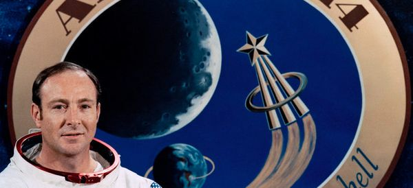 The UFOs Didn't Come In Peace! Astronaut Sets Record Straight On ET Nuclear War