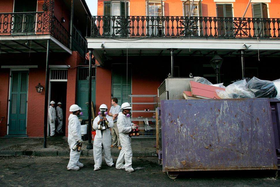 new orleans charity hospital a story of physicians politics and poverty