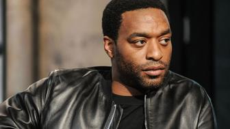 NEW YORK, NY - AUGUST 19:  Actor Chiwetel Ejiofor attends AOL Build to discuss his new film 'Z For Zachariah' at AOL Studios on August 19, 2015 in New York City.  (Photo by Daniel Zuchnik/WireImage)