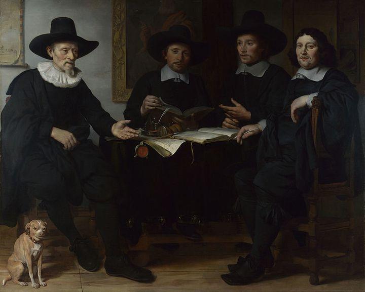 Gerbrand van den Eeckhout