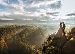 The Very Best Destination Wedding Photos Of 2015