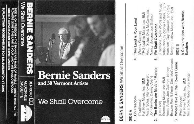 "<a href=""http://www.amazon.com/Overcome-Bernie-Sanders-Vermont-Artists/dp/B00PJUM34M?amp=&ascsubtag=f0ef51c02645602f10facf475"