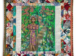 Maya Angelou's Art Collection Will Give You The Fire To Finish The Day Right