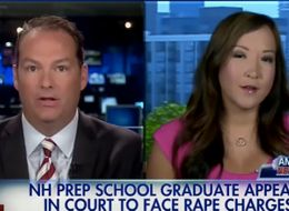 Some Dude On Fox Said 'Many Women' Turn 'Regret Sex' Into Rape Accusations