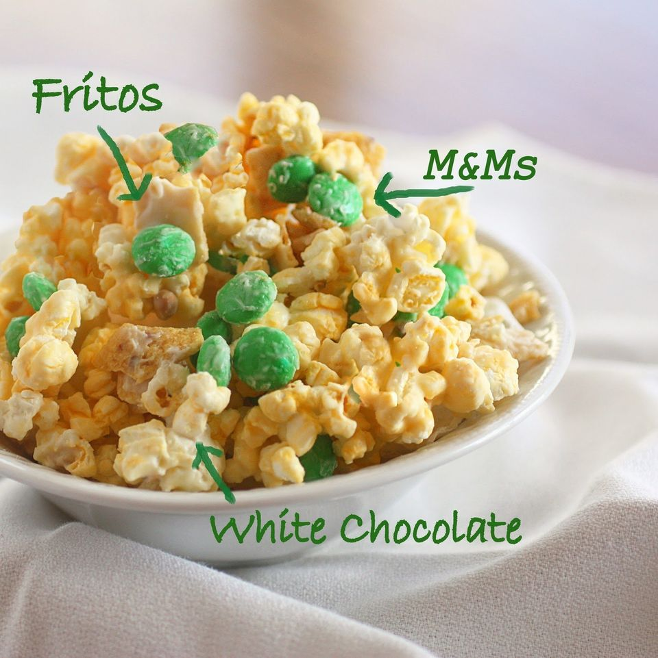 All The Delicious Things You Can Make With A Bag Of Fritos