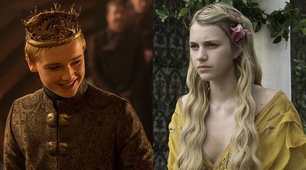 tommen and myrcella dating advice