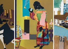 Maya Angelou's Inspiring Art Collection Sold For $1.3 Million