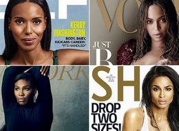 8 September Magazine Covers Feature Incredible Black Women