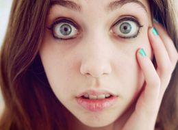 Weird Things Happen When You Stare Into Someone's Eyes For 10 Minutes
