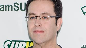 NEW YORK, NY - OCTOBER 15:  Subway Restaurants spokesman Jared Fogle attends Whitney Phelps' ING NYC Marathon Training Session at Chelsea Piers Sports Center on October 15, 2012 in New York City.  (Photo by Matthew Eisman/WireImage)