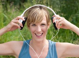 Here's How Music Influences Your Workout, According To Science
