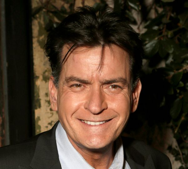 """Charlie Sheen's real name is<a href=""""http://www.imdb.com/name/nm0000221/"""">Carlos Irwin Estévez</a>.But he"""
