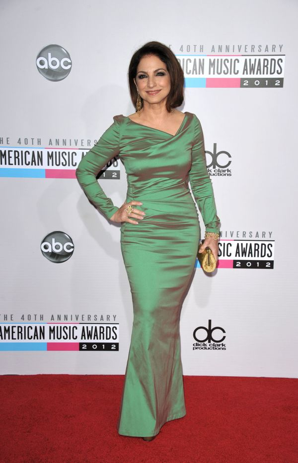 """Well, Gloria Estefan is certainly part of her name. The singer's full name is actually <a href=""""http://www.imdb.com/name/nm00"""
