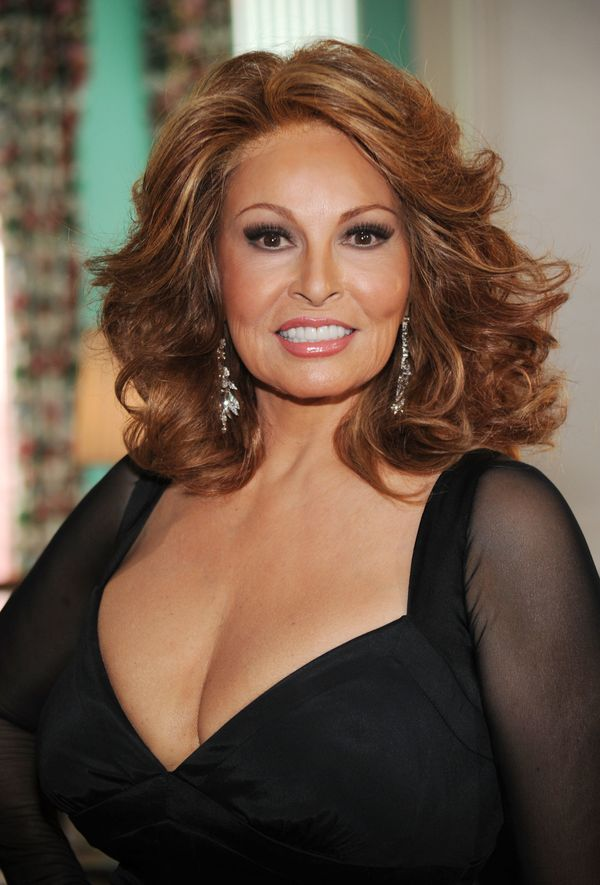 """Born <a href=""""http://www.biography.com/people/raquel-welch-9527086#career-highlights"""">Jo Raquel Tejada</a>, Welch is well kno"""