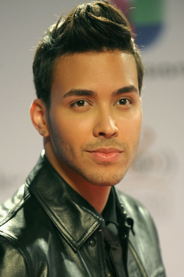 """Prince Royce's stage name may makehim musicroyaltybuthis real name is<a href=""""http://www.billbo"""