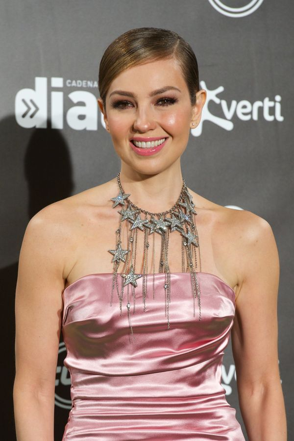 """Many call her Thali or Thalía, but theMexican singer's real name is<a href=""""http://www.imdb.com/name/nm085"""