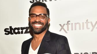 ATLANTA, GA - AUGUST 20:  Mike Epps attends Red Carpet Event For Stars Network  'Survivor's Remorse' at Regal Cinemas Atlantic Station Stadium 16 on August 20, 2015 in Atlanta, Georgia.  (Photo by Prince Williams/WireImage)