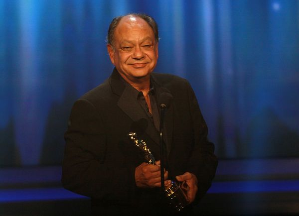 """He was born<a href=""""http://www.biography.com/people/cheech-marin-21168751"""">Richard Anthony Marin</a>and,acc"""