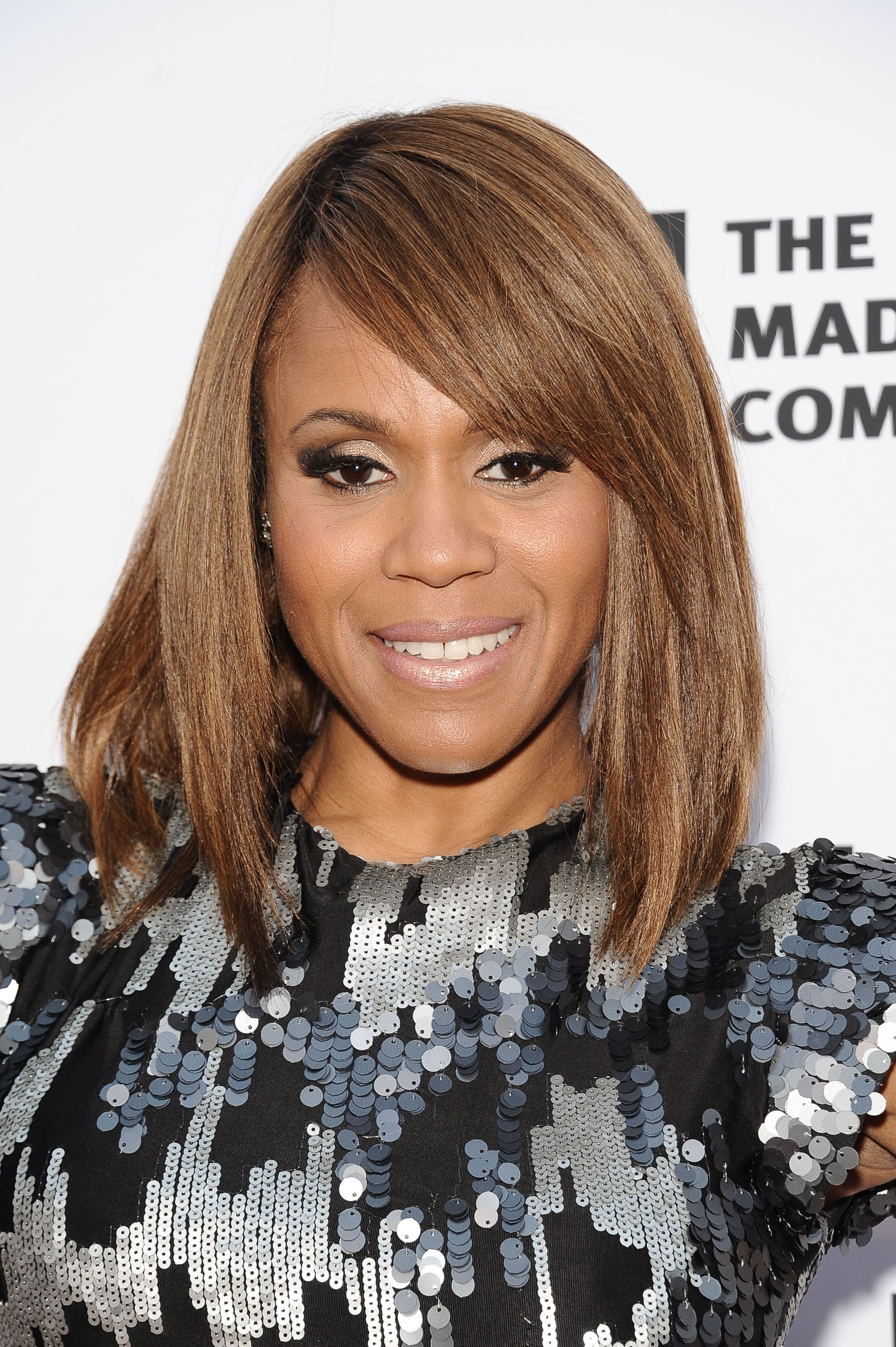 NEW YORK, NY - JUNE 08:  Deborah Cox attends The Apollo Theater's 10th Annual Spring Gala at The Apollo Theater on June 8, 2015 in New York City.  (Photo by D Dipasupil/FilmMagic)