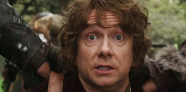 This Is Why 'The Hobbit' Movies Were So Bad
