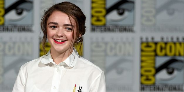 Maisie Williams Calls Out Industry Sexism