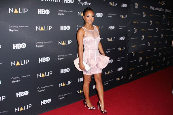 """The actress and singer was actually born<a href=""""http://www.biography.com/people/christina-milian-21369361#synopsis"""">Ch"""
