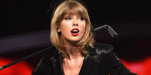 Taylor Swift Reveals Sneak Preview Of 'Wildest Dreams' Video