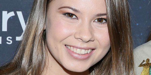 Bindi Irwin Is The Newest Contestant On 'Dancing With The Stars'