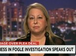 Meet The Woman Who Helped Take Down Jared Fogle