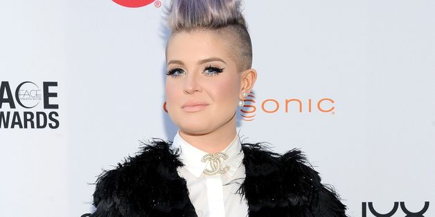 Kelly Osbourne Calls Giuliana Rancic A Liar, Says She Doesn't Like Her