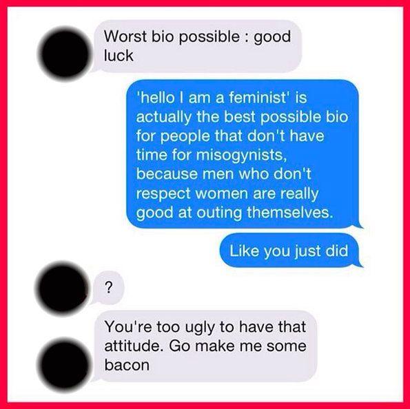 Dating in a feminist culture