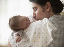 Why Postpartum Depression In Dads Goes Unrecognized